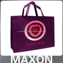 New fashion non-woven tote bag Made in China