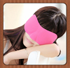 Hot new products for 2015 3D memory foam sleep cover eye sleep mask ,Soft Comfortable 3d sleep cover eye mask