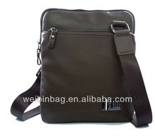 WB-A8-1 small PU briefcase men conference bag