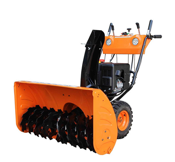 13HP Snow Removal Machine with CE, EPA,EURO-2