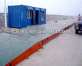 Kingtype digital mobile weighbridge/truck scale