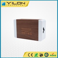 OEM Offered Manufacturer Wholesale Price 5 USB Table Charger