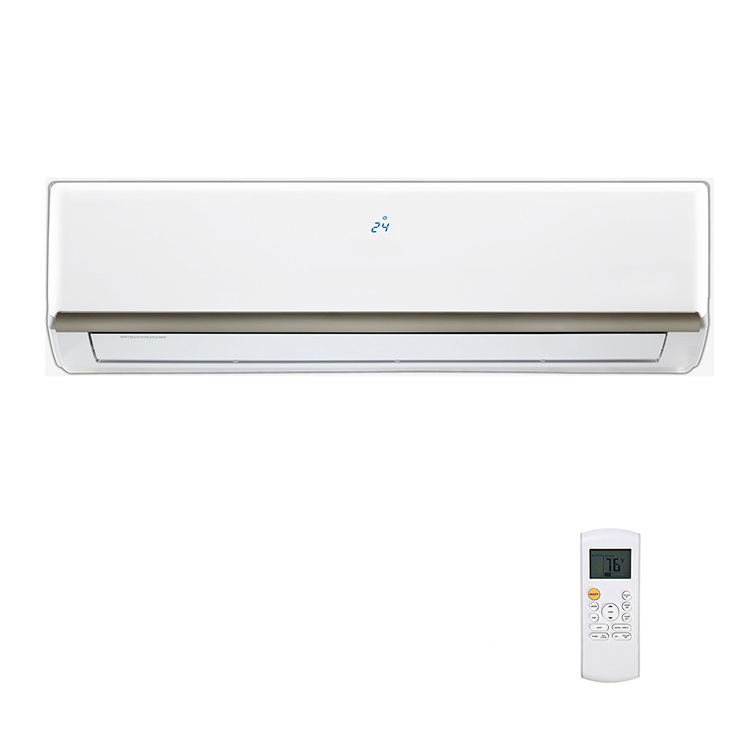 12000BTU Home Appliances General R22 R410A Electric High Cool Air Conditioning Wall Mounted Split Heater Air Conditioner