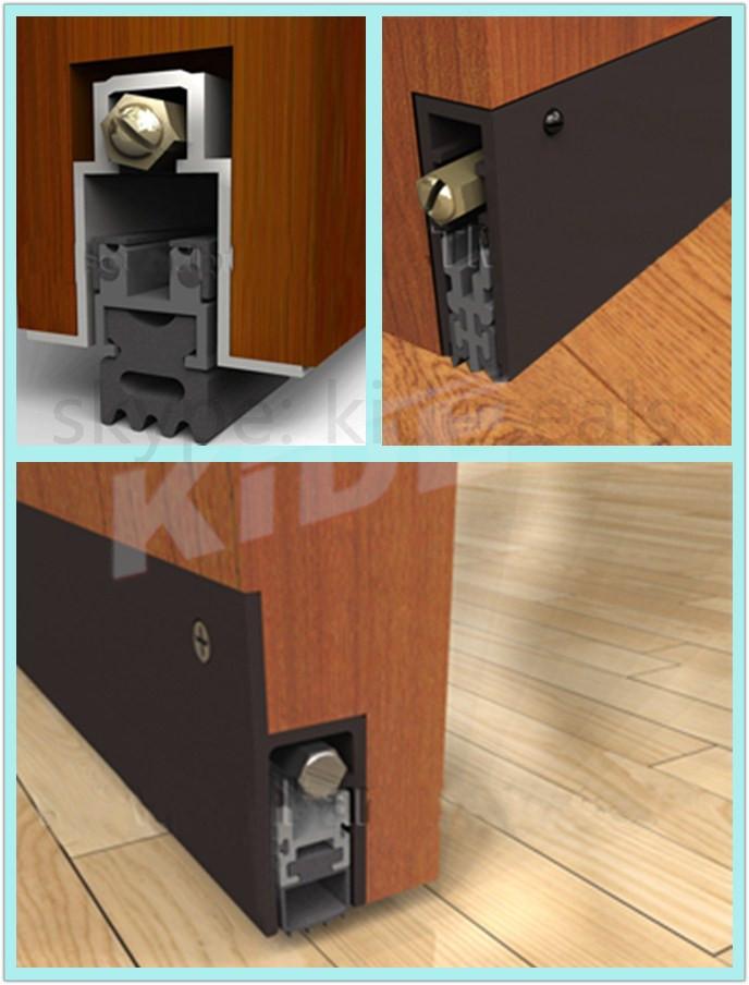 Interior Door Bottom Sweep Automatic Drop Buy Interior Door Bottom Sweep Automatic Drop
