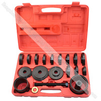 21pcs FWD Front Wheel Bearing Removal/ Installation Kit Wheel Bearing Tool