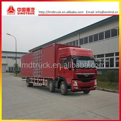 China factory price van pickups