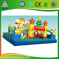 2013 New Inflatable slide Sunjoy inflatable JMQ-P130A