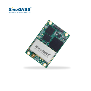 ComNav SinoGNSS Small Size K501 GLONASS GPS Receiver Board with Event Marker Input