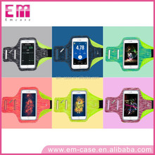 Fashion Sports Gym Running Jogging Armband Mobile Phone Case Cover Arm Band Holder