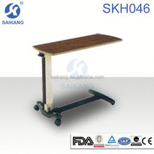 SKH046 Overbed Dining Table, hospital over bed table
