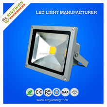 Garden Street Field Lighting 220v 110v 24 volt outdoor led flood light