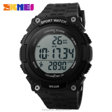 2016 Hot Selling SKMEI Double Movement Sport digital Watch