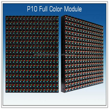 weichi 2017P10 RGB led module DIP <strong>P10</strong> outdoor wholesales RGB 16x16dots led module/HD <strong>P10</strong> DIP full color <strong>16x32</strong> led display module
