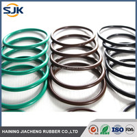FKM Viton Rubber O Ring From