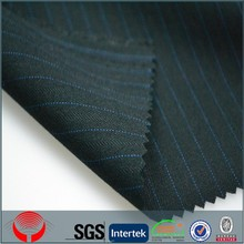 high quality wool viscose blend fabric for mens suit