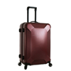2017 Modern Abs Suitcases Travel Trolley