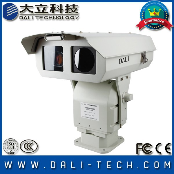 Dali DLSC-D temperature measurement thermal imaging system camera for electrical