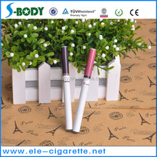 Hotest disposable e cigarette super slim electronic cigarette wholesale