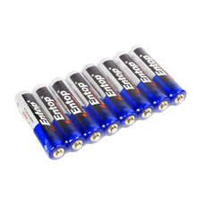 17 Years OEM and ODM Manufacturer Entop Brand AAA size king power battery