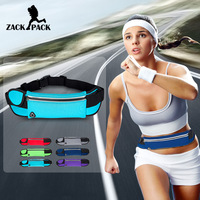 Outdoor Travel Running Sport Waist Bag Pouch Case waist belts bag