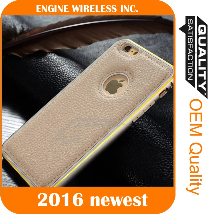 Alibaba gold supplier leather case for iphone,colorful case