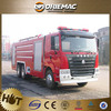 Sinotruk Howo fire fighter