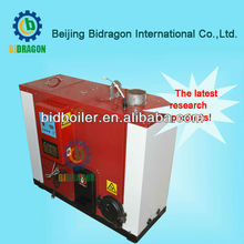 bidragon wood pellet water furnace