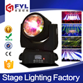 Hot sale 60W beam lights dmx512 moving head dj equipment for disco