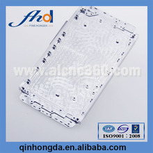 Customized Mobile phone accessories supplier CNC machining services
