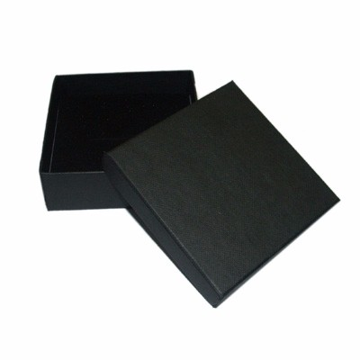 packaging paper box inner with sponge