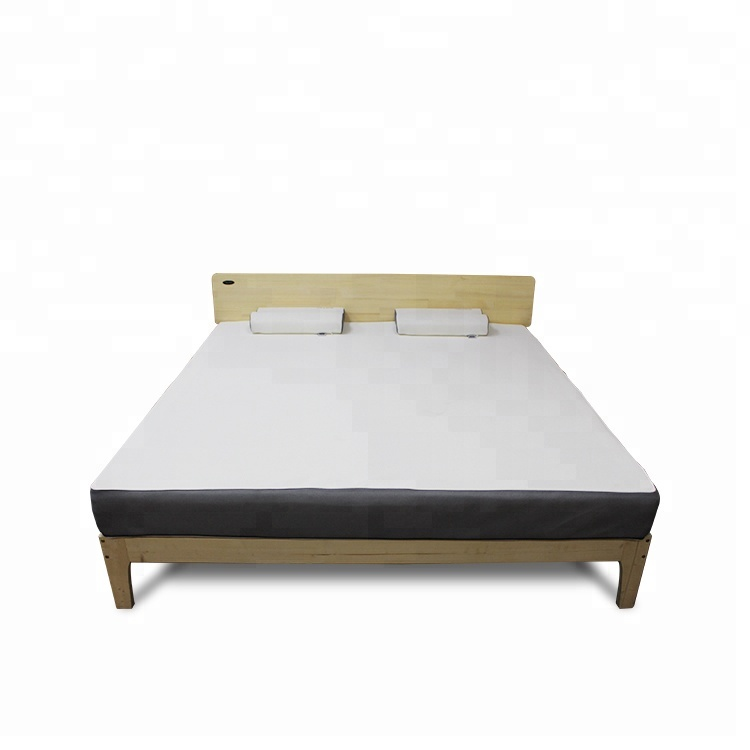 skylee hotel bed polymer quality thin mattress manufacturer - Jozy Mattress | Jozy.net