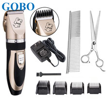 pet grooming clippers set for dog cat pet hospital