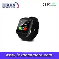 smart bluetooth watch u8