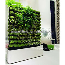 GNW GLW069 artificial wall fountain for garden wedding home decoration