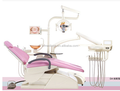 Dental chair unit