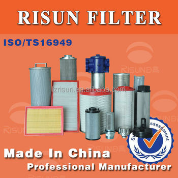 Original Manufacture high quality air filter elements