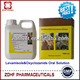 Antiparasite Levamisole and Oxyclozanide Solution for Horse