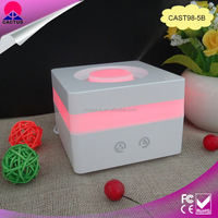 Home use humidifier for egg incubators for aromatherapy