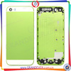 Top selling back cove for iphone 5S 5G color change back cover housing