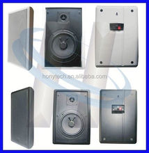 pa system indoor 15w 2 way wall and ceiling speaker