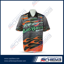 motorcycle racing suit auto racing wear