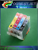 PGI725 CLI726 Refill ink cartridge for Canon MG6170/8170-IP4870