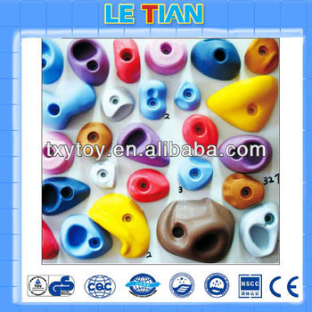 rock climbing wall holds for sale LT-2103D