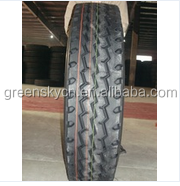 High quality truck tires for sale GOODTYRE brand TBR tyres China manufacturer
