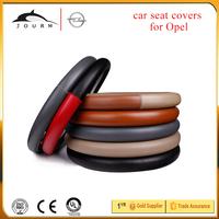 o general high quality custom car leather useful steering wheel cover for toyota corolla car