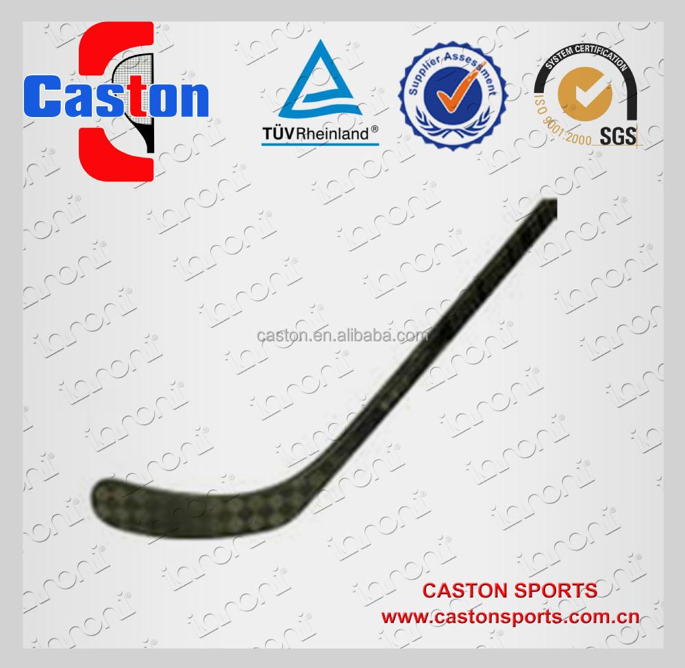 100% Carbon Fiber Hockey Sticks