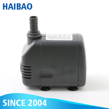Small Portable Submersible Water Air Cooler Pump For Fountain