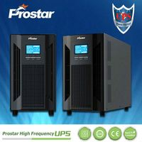 UPS Power System 3kva nobreak UPS Online High Frequency