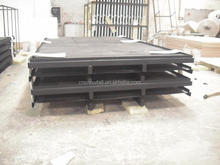 CKD honeycomb Dry cargo truck body/box