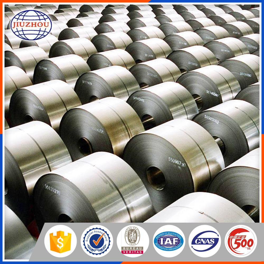Hot Selling Shopping Websites Blue Prepated Z275 Galvanized Steel Coils